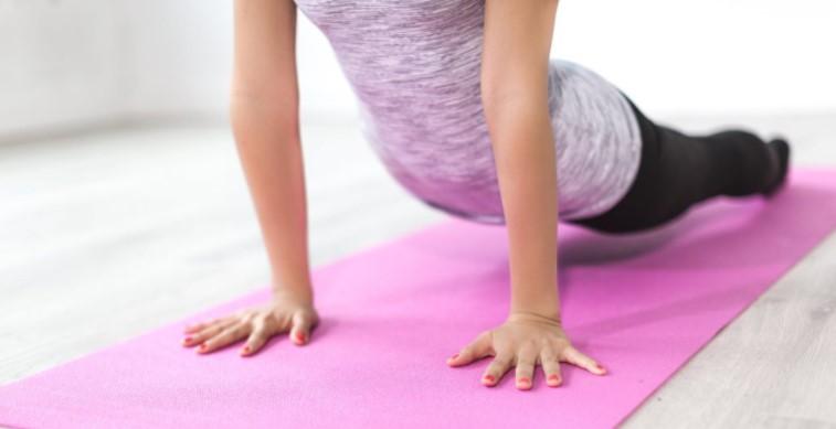 ejercicios hipopresivos para incontinencia urinaria