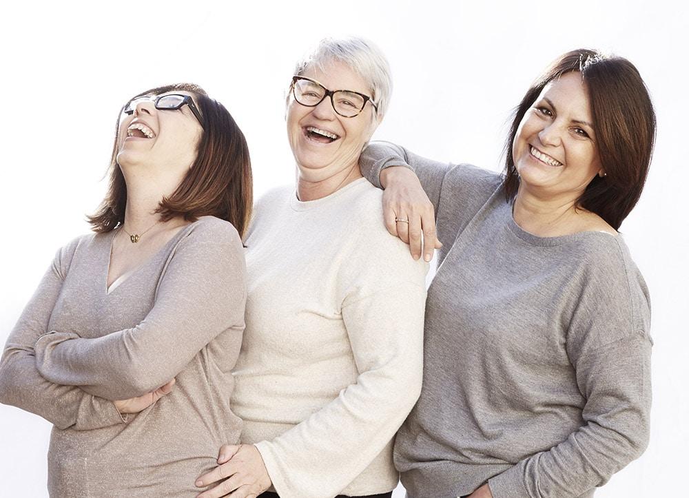 Incontinencia urinaria y menopausia