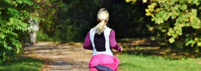 incontinencia urinaria al correr