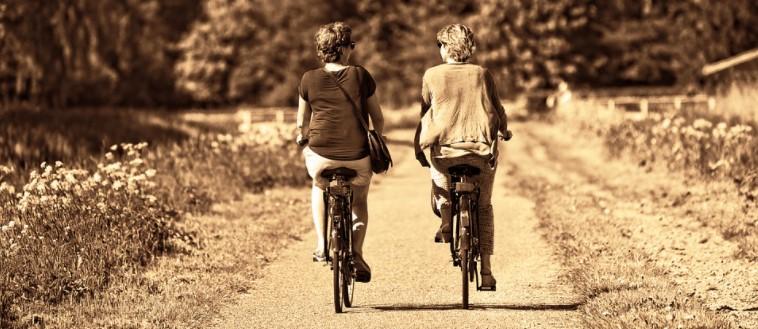 ciclismo incontinencia urinaria